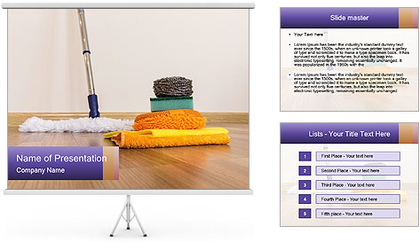 0000078495 PowerPoint Template
