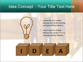0000078497 PowerPoint Templates - Slide 80