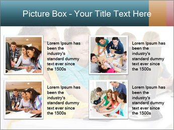 0000078499 PowerPoint Templates - Slide 14
