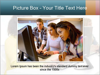 0000078499 PowerPoint Templates - Slide 15