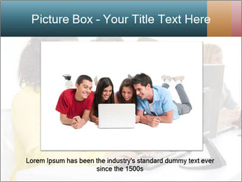 0000078499 PowerPoint Templates - Slide 16