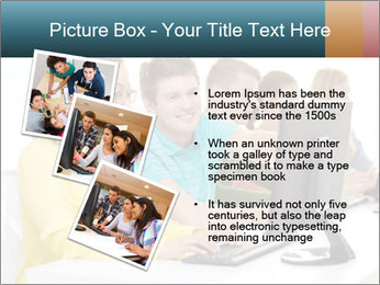 0000078499 PowerPoint Templates - Slide 17