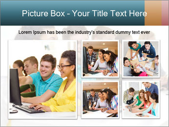 0000078499 PowerPoint Template - Slide 19