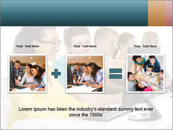 0000078499 PowerPoint Templates - Slide 22