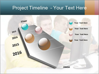0000078499 PowerPoint Templates - Slide 26