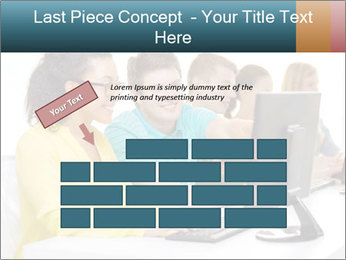 0000078499 PowerPoint Templates - Slide 46