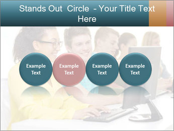 0000078499 PowerPoint Templates - Slide 76