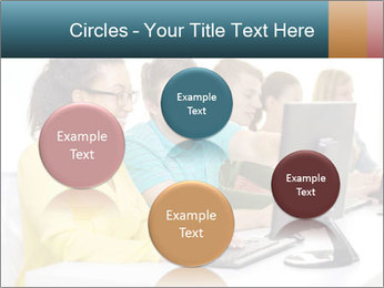 0000078499 PowerPoint Templates - Slide 77