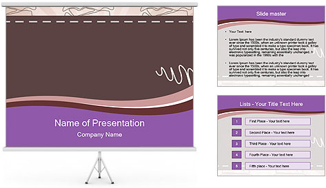0000078501 PowerPoint Template