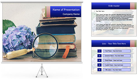 0000078502 PowerPoint Template