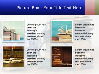 0000078502 PowerPoint Templates - Slide 14