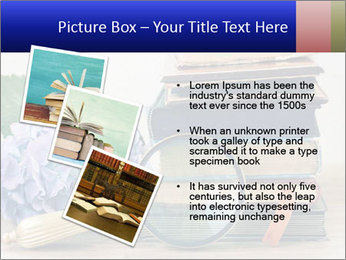 0000078502 PowerPoint Templates - Slide 17