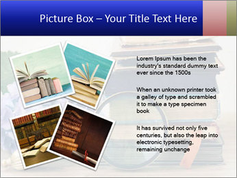 0000078502 PowerPoint Templates - Slide 23