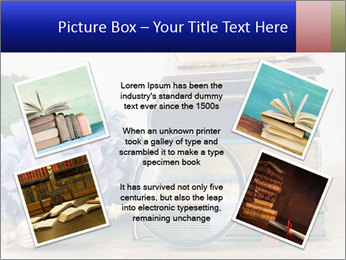 0000078502 PowerPoint Templates - Slide 24