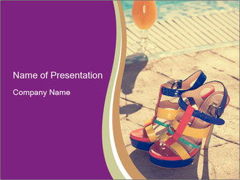 0000078504 PowerPoint Template - Slide 1