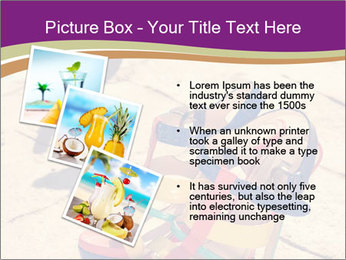 0000078504 PowerPoint Template - Slide 17