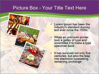0000078507 PowerPoint Template - Slide 17