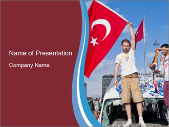 0000078509 PowerPoint Template - Slide 1
