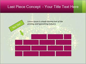 0000078511 PowerPoint Template - Slide 46