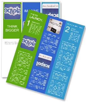 0000078513 Newsletter Templates