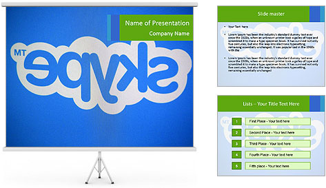 0000078513 PowerPoint Template