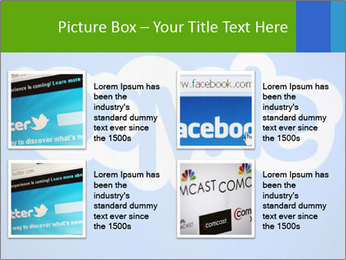 0000078513 PowerPoint Template - Slide 14