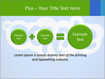 0000078513 PowerPoint Template - Slide 75