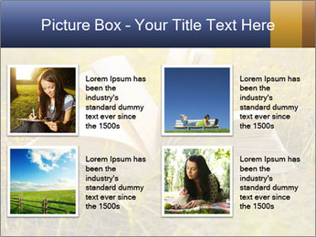 0000078515 PowerPoint Template - Slide 14