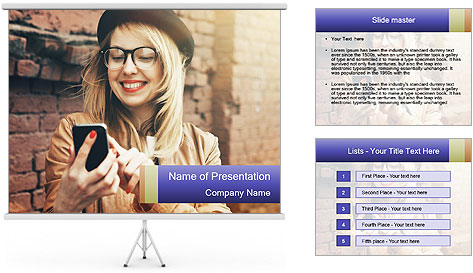 0000078516 PowerPoint Template