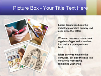 0000078516 PowerPoint Templates - Slide 23