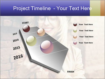 0000078516 PowerPoint Templates - Slide 26