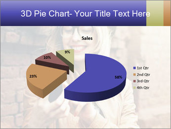 0000078516 PowerPoint Templates - Slide 35
