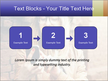 0000078516 PowerPoint Template - Slide 71