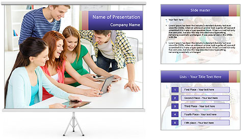 0000078517 PowerPoint Template