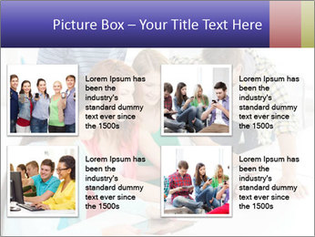 0000078517 PowerPoint Template - Slide 14