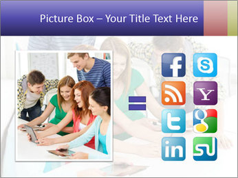 0000078517 PowerPoint Template - Slide 21