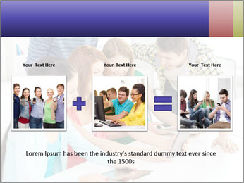 0000078517 PowerPoint Template - Slide 22