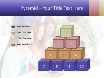 0000078517 PowerPoint Template - Slide 31