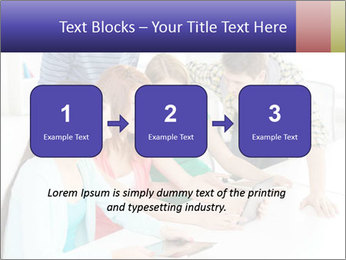 0000078517 PowerPoint Template - Slide 71