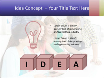 0000078517 PowerPoint Template - Slide 80