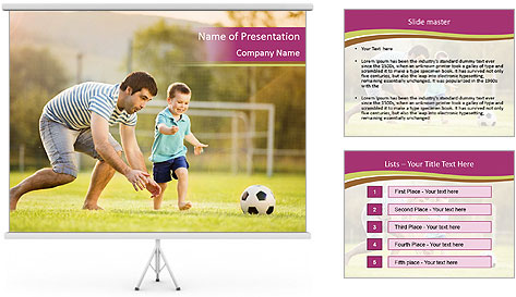 0000078519 PowerPoint Template