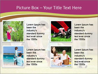 0000078519 PowerPoint Templates - Slide 14