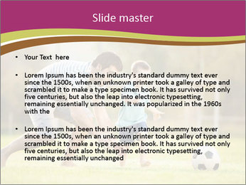 0000078519 PowerPoint Templates - Slide 2