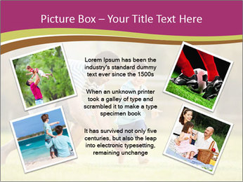 0000078519 PowerPoint Templates - Slide 24
