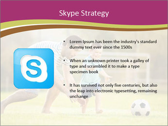 0000078519 PowerPoint Templates - Slide 8