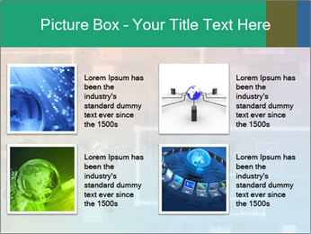 0000078525 PowerPoint Templates - Slide 14
