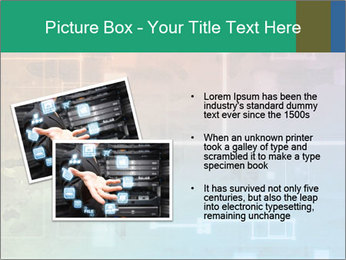0000078525 PowerPoint Templates - Slide 20
