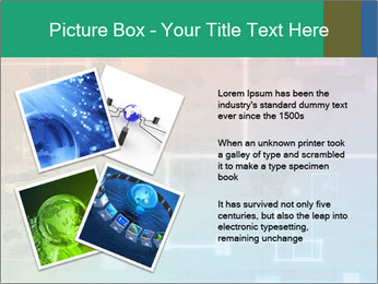 0000078525 PowerPoint Templates - Slide 23