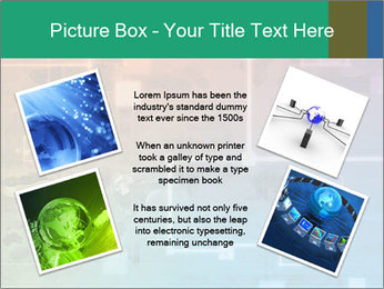 0000078525 PowerPoint Templates - Slide 24