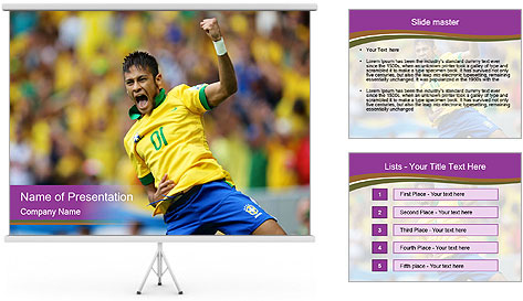 0000078527 PowerPoint Template